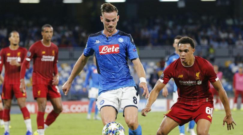 Ман Сити и Реал Мадрид в спор за звезда на Наполи