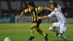Ман Юнайтед праща Факундо Пелистри под наем в клуб от Ла Лига?