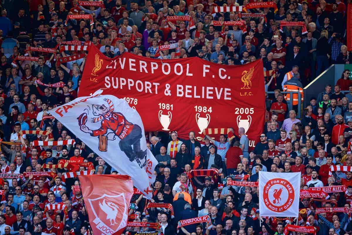 Феновете по стадионите в Англия се завръщат в Лондон и Ливърпул 15