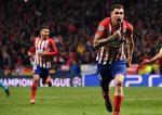 Атлетико Мадрид отхвърли сериозна оферта на Ман Сити за Хименес