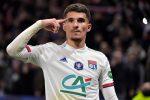 Арсенал ще се бръкне сериозно за звезда на Лион