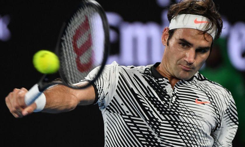 Федерер подновява тренировки, иска да участва на Australian Open 1