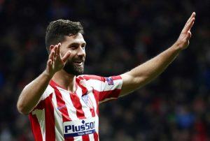 Барса хвърли поглед на защитник на Атлетико за заместник на Пике