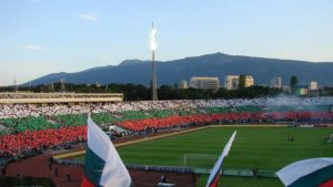 Без публика на спортни събития в България поне до 31 август