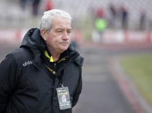 Извънредно: Ферарио Спасов напуска Ботев Пловдив
