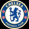 Челси лого