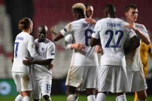 Канте попари Португалия и класира Франция за финалите