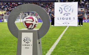 """Извънредно: Коронавирусът прекрати и френската """"Лига 1"""""""