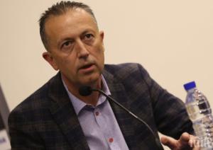 Фурнаджиев очаква поне пет кандидати за президент на БФС