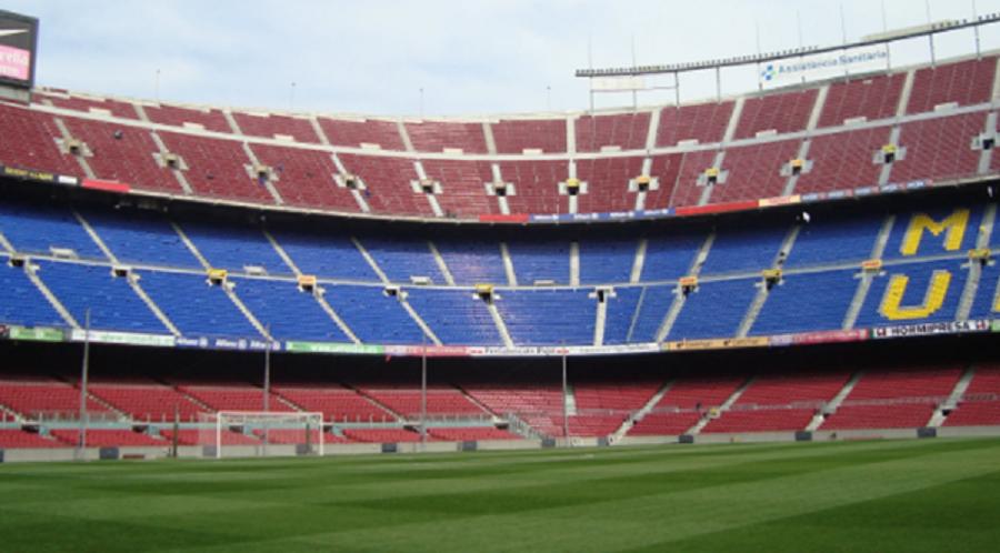 Футболът в Испания официално спря