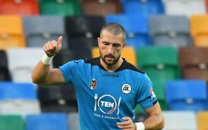 Гълъбинов ги започна наново – гол и асистенция срещу Рома