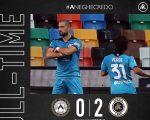 Гълъбинов-шоу в Серия А - три гола в два мача 9