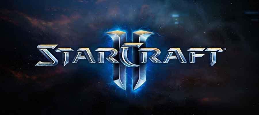 Залози на Starcraft 1