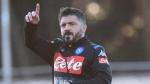 Гатузо затвърди треньорския си пост в Наполи след успеха над Юве 3