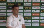 Генчев отстъпва поста на чужденец, отново става помощник-треньор 3