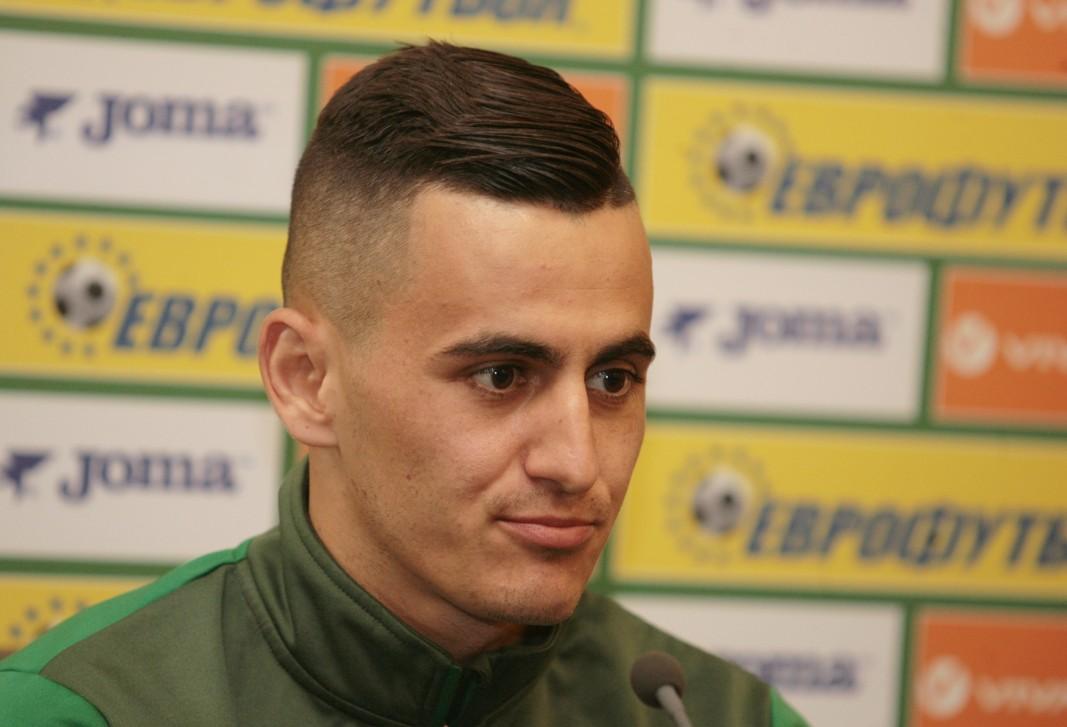 Ключов играч на България може да пропусне важния мач с Унгария 1