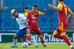 Български национал помогна на Арсенал да спре Зенит 4