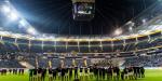 Мачове в Германия няма да се играят поне до 2-ри април