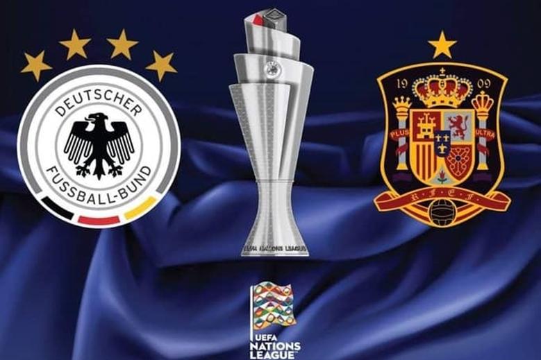 WinBet фаворизира Германия в дербито срещу Испания от Лига на Нациите 1