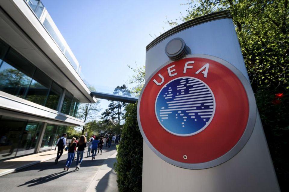 УЕФА удължава настоящия сезон до август 1