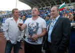 """Искренов: """"Левски ще го има, независимо какво се случва!"""" 10"""