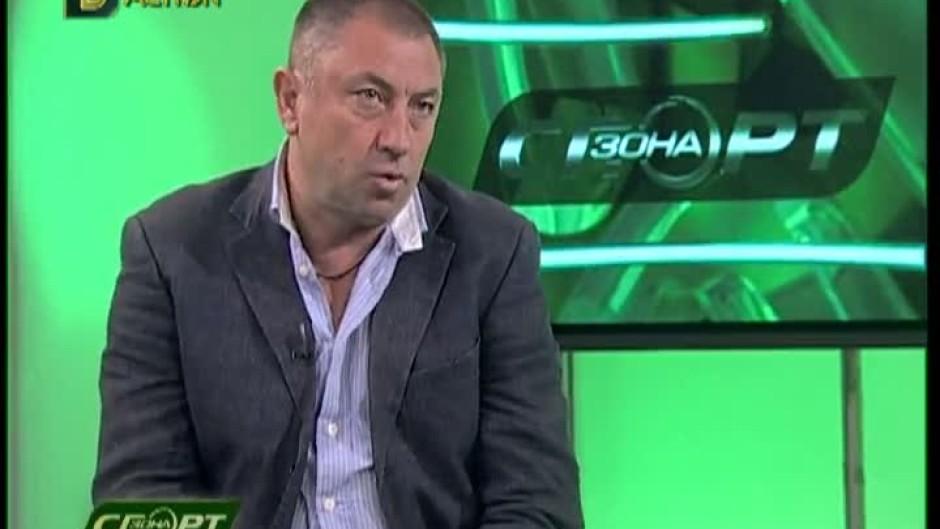 """Искренов: """"Левски ще го има, независимо какво се случва!"""" 5"""