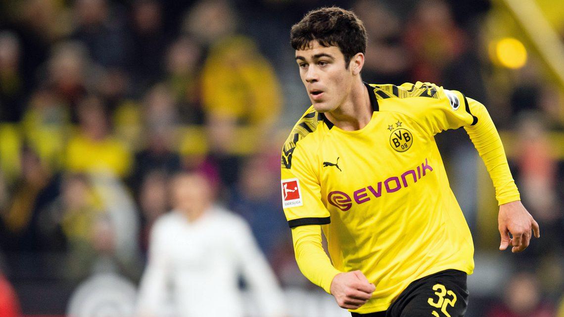 Борусия Дортмунд иска да обвърже млада звезда с нов договор 19
