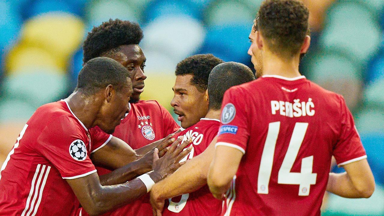 Байерн Мюнхен с класика срещу Лион и ще спори с ПСЖ за трофея в ШЛ 1