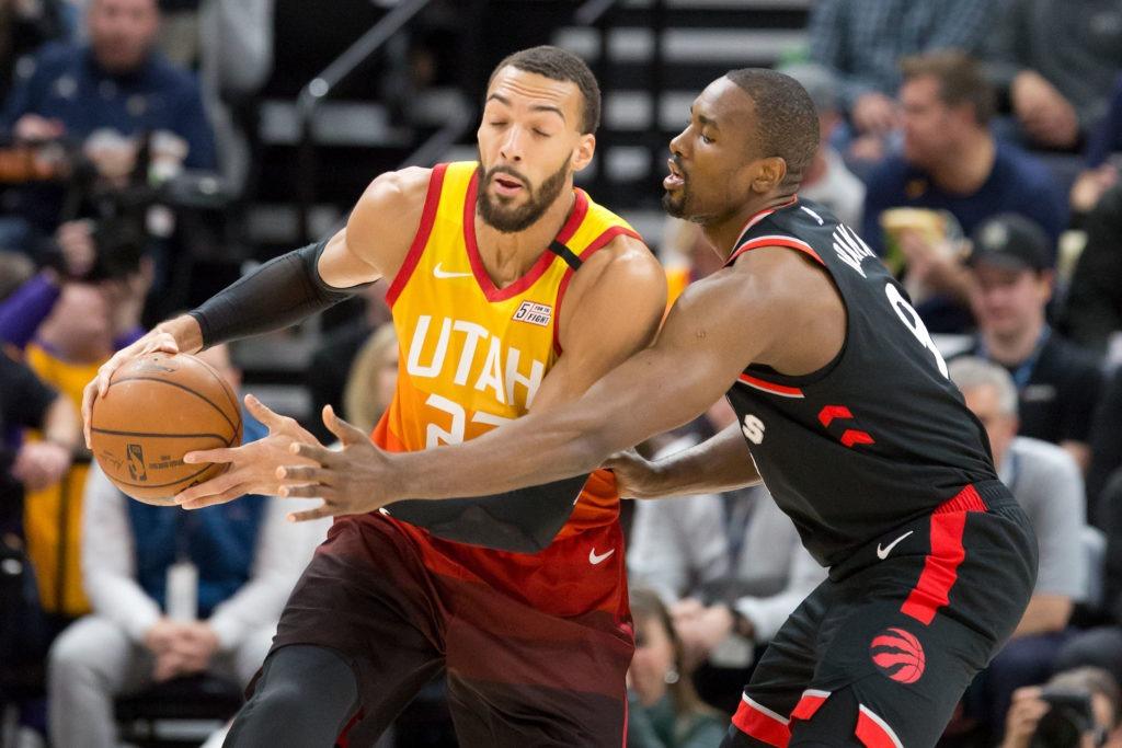 Сезонът в NBA може да се доиграе в 1 или 2 града 11