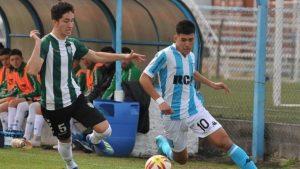 Реал Мадрид набеляза 15-годишен аржентински талант