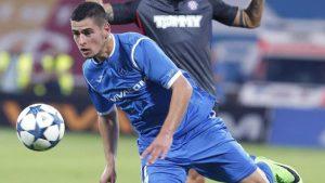 Капитанът на Левски преминава в белгийски клуб