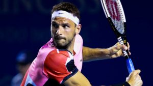 Григор се бори с Надал, но остана на крачка от финала в Акапулко