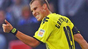 Гроскройц слага край на професионалната си кариера