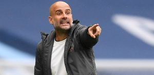 Гуардиола: Привилегия е да сме пред клуб като Манчестър Юнайтед