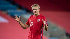 Холанд за трансфер във Висшата лига: Никога не се знае