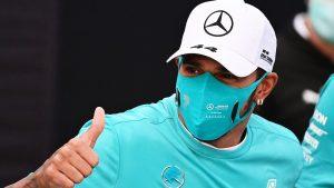 Хамилтън не мисли (само) за Формула 1, заговори за напускане