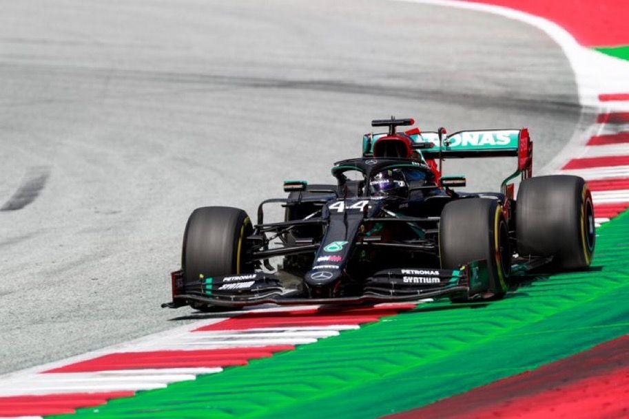 Хамилтън спечели в Турция и грабна седма титла във Формула 1 11