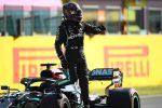 Тежки инциденти и победа за Хамилтън в Гран при на Тоскана