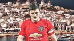 Капитанът на Манчестър Юнайтед получи разрешение да се прибере у дома