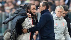 Ювентус се разделя с цял отбор – Сари посочва вратата на 8 футболисти