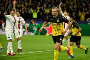 Звездата на Борусия Дортмунд е цел номер 1 на Реал Мадрид