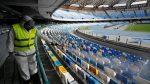 Официално: Без публика на спортните събития в Италия до април