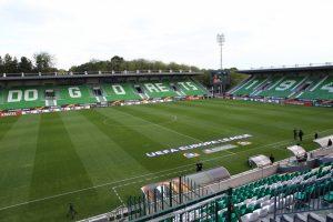 УЕФА потвърди: Арената на Лудогорец е готова за евро-мачовете
