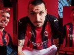 Ибра-мания в Милано, 1700% ръст в продажбите на новите екипи