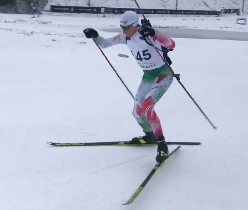 Българските национали загряха за първите стартове 2