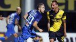 Левски ще накаже свой играч за уронване на престижа на клуба 2