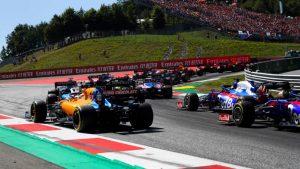 Добри новини за старта на сезона във Формула 1