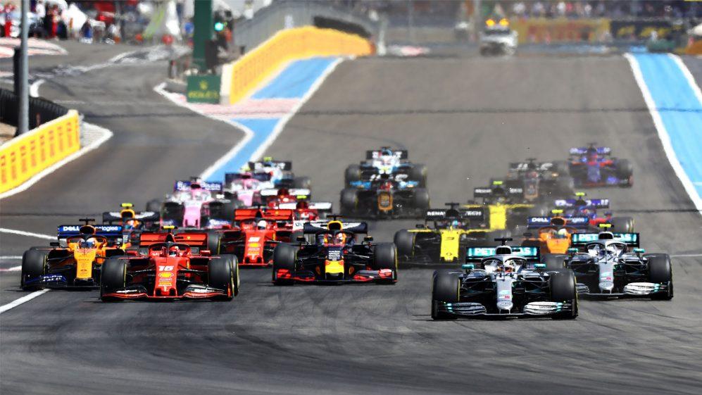 От Формула 1 предупредиха, че стартове през сезон 2020 може и да няма 1