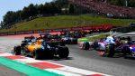 Сезон 2020 във Формула 1 стартира в Австрия на 5 юли
