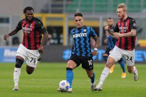 WinBet фаворизира Интер срещу Милан в дербито от Копа Италия